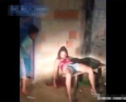 【胸糞注意】家に帰ると母親が殺されてた・・・その時の子供の反応