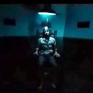 """【閲覧注意】本物の人間を殺す電気椅子の""""死刑執行""""映像がやばすぎる・・・"""
