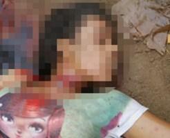 【閲覧注意】メッタ刺しにされた19歳の女の子(画像10枚)