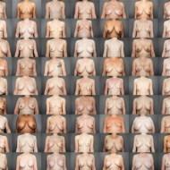 【エロ画像】19~100歳まで、オッパイ色々人生も色々