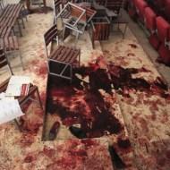 【大量虐殺】イスラム過激派に襲撃され140名以上の児童が殺された学校の事件現場の写真が公開される