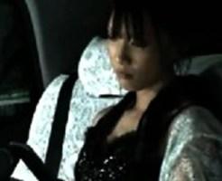 【レイプ】生意気なギャルが乗るタクシーに侵入し拉致してレイプ
