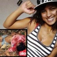 【閲覧注意:殺人】ジャングルで発見されたのは、17歳の少女が血塗れで呻き声を上げている姿・・・