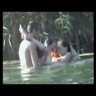 【鳥肌注意】暑い夏には・・・本当にあったレイプ映像でゾッとしませんか???