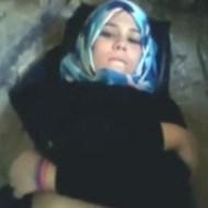 【本物レイプ】闇サイトで発見・・・・・・中東の売春婦ズコバコレイプ映像wwwww※無●正