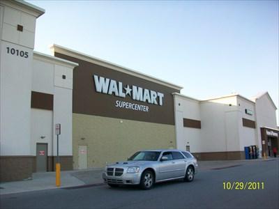 Wal-Mart - Fort Wayne - Lima Road - WAL*MART Stores on Waymarking
