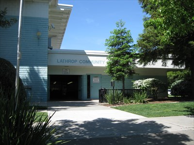 Lathrop Community Center - Lathrop, CA - Municipal Community Centers - lathrop ca