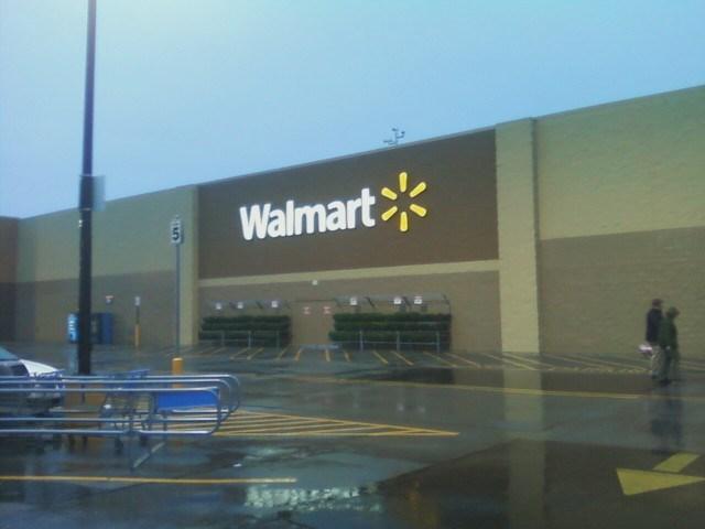 Wal-Mart - Fort Wayne - Maysville Road Image