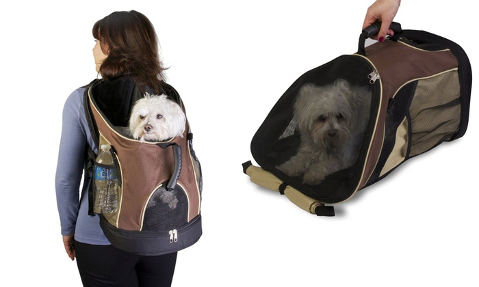 Pet Carrier Rental Pet Carrier Backpack Groupon