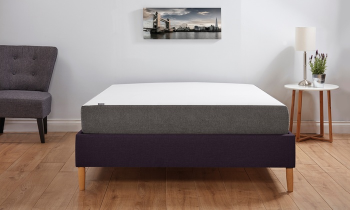 Memory Foam Mattress Groupon Goods
