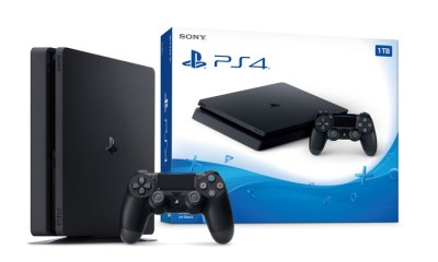 Sony PS4 Slim 1TB Console | Groupon Goods