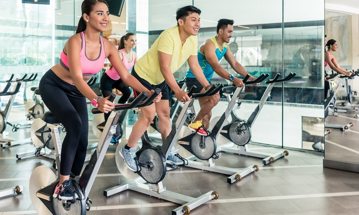 Gold\u0027s Gym of Islip - Up To 91 Off - Middle Island, NY Groupon