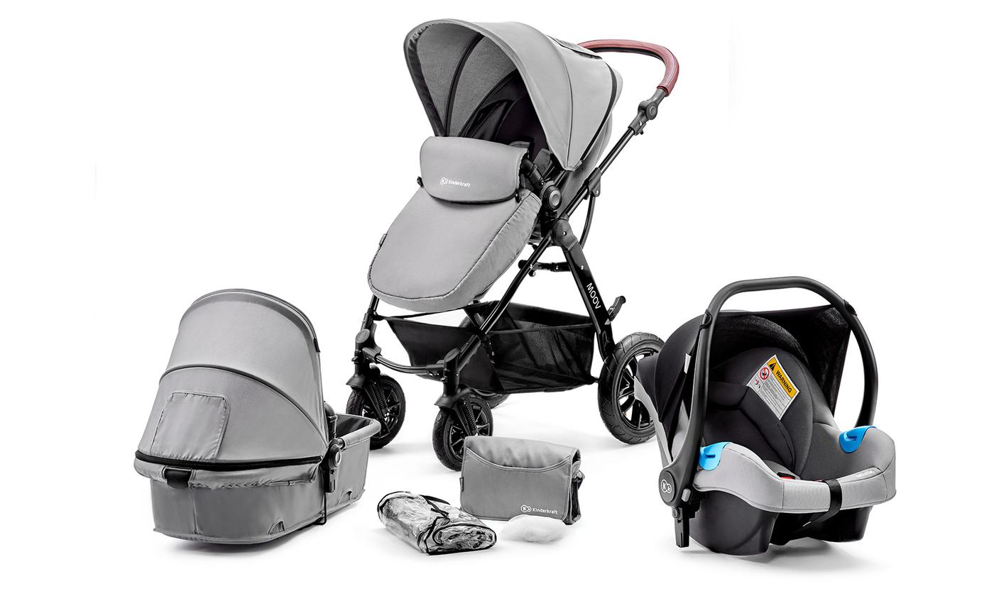 Hauck Shopper Pushchair Review Best 3 In 1 Baby Travel System Review Buying Guide