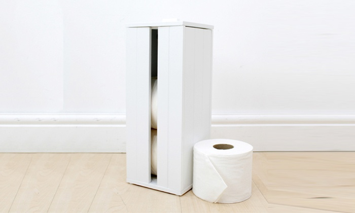 Toilet Roll Store Groupon Goods