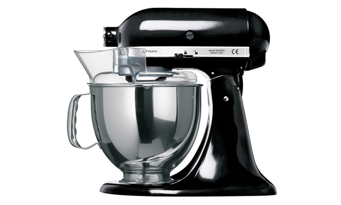 Kitchenaid Küchenmaschine Grau Kitchenaid Küchenmaschine Artisan | Groupon Goods