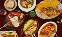 Colombian Cuisine - El Patio Colombian Restaurant | Groupon