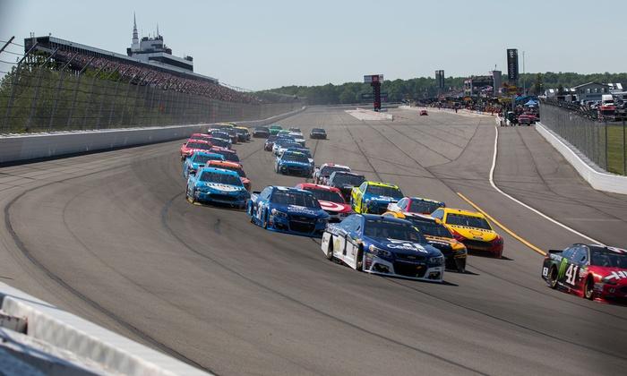 Pocono 400 Weekend Pocono Green 250 NASCAR XFINITY Series or