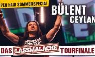 Bülent Ceylan Lassmalache – Tourfinale am 31. August im Erlebnispark Tripsdrill! bei Stuttgart