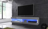 Volant Floating TV Cabinet | Groupon