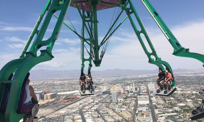 Stratosphere Casino, Hotel  Tower - Up To 44 Off - Las Vegas, NV