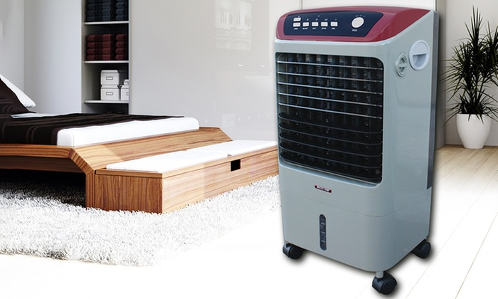 Climatiseur Reversible Eco 698 Groupon