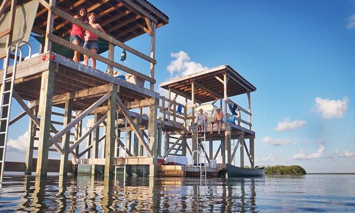 Everglades Tours - Everglades International Hostel  Tour Groupon