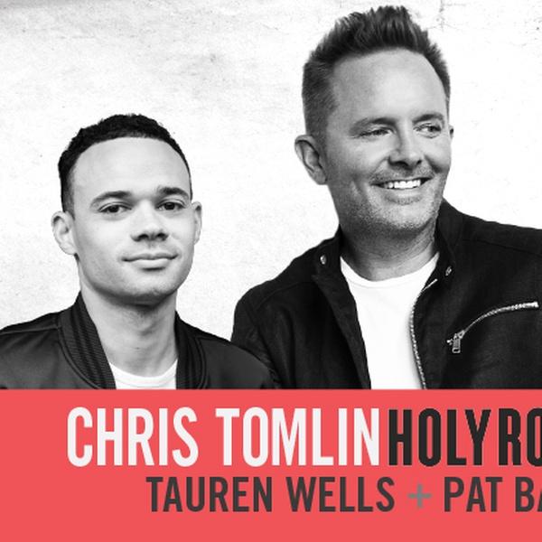 Chris Tomlin Holy Roar Tour - San Antonio, TX Groupon