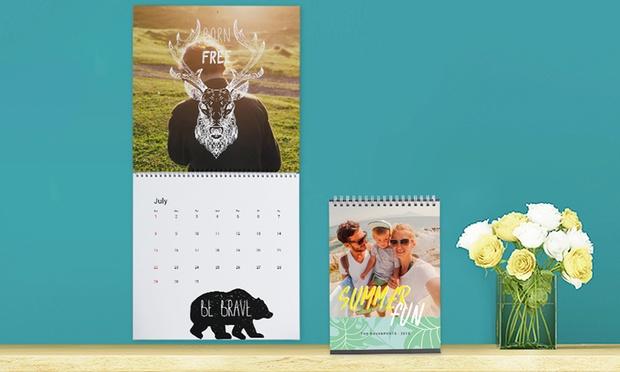 Grpn Latest Groupon Inc Seeking Alpha Personalised Walldesk Calendar Groupon