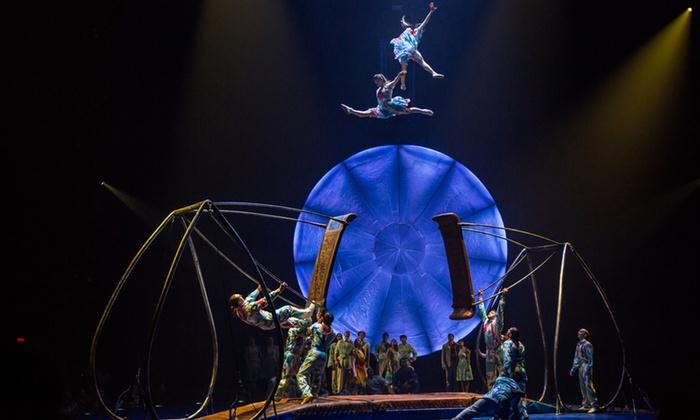 Cirque du Soleil \