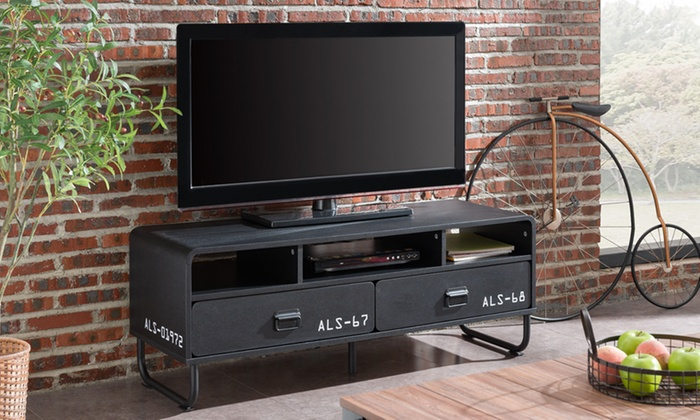 Meubel Discount Selsey Brock Tv Cabinet | Groupon