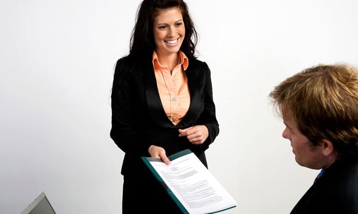 Résumé-Writing Services - Refined Resume Services Groupon