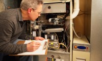 Furnace Tune-Up and Inspection - Advanced Air Mechanical ...