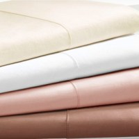 Hotel Grand 600 Thread Count Egyptian Cotton Rich Sheet Sets $49.99