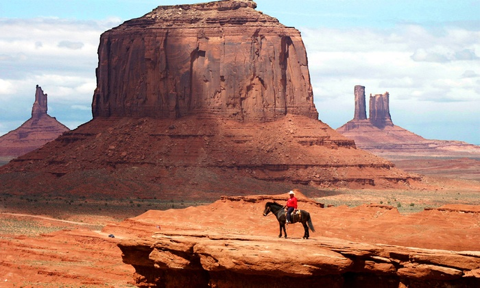 Valley Tours Monument Valley Tour - Redstone Tours | Groupon