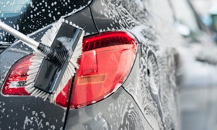 North Shore Detailing and Hand Car Wash LLC - Up To 55 Off