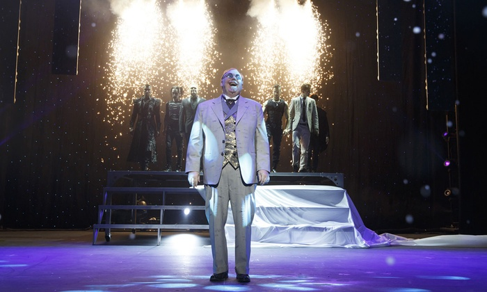 The Illusionists in - Waterbury, CT Groupon