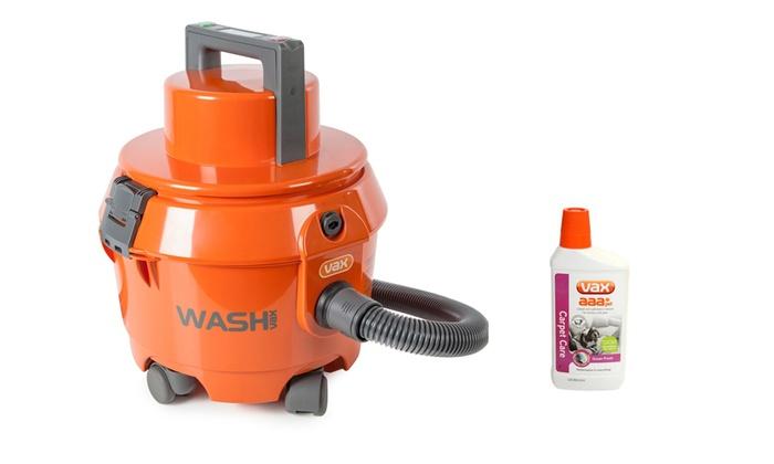 Vax Carpet Cleaner V020ta Groupon Goods