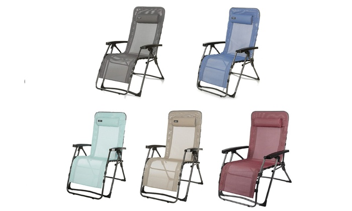 Extra Breiter Sessel Westfield Relax-sessel | Groupon