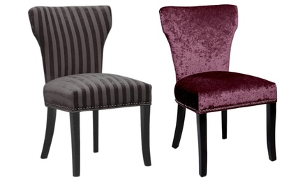 Windsor Dining Chairs Groupon