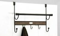 Samsonite Over-the-Door Hanger and Towel Bar | Groupon