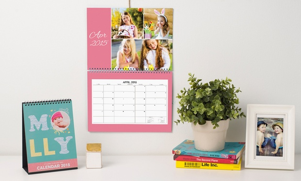 Best Deals Coupons In Chicago Il Groupon Deals And Personalised Wall Calendar Groupon Goods