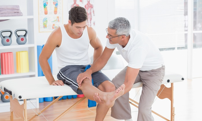 JF Physical Therapy - Up To 52 Off - Fort Lauderdale, FL Groupon - physical therapy evaluation
