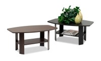 Furinno Coffee Table | Groupon Goods