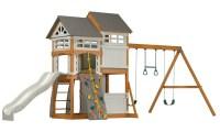 Vista Backyard Playground Set | Groupon Goods