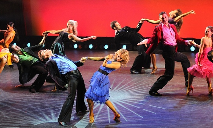 Ballroom With a Twist in - Westbury, NY Groupon