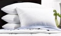 Down-Alternative Pillows | Groupon Goods