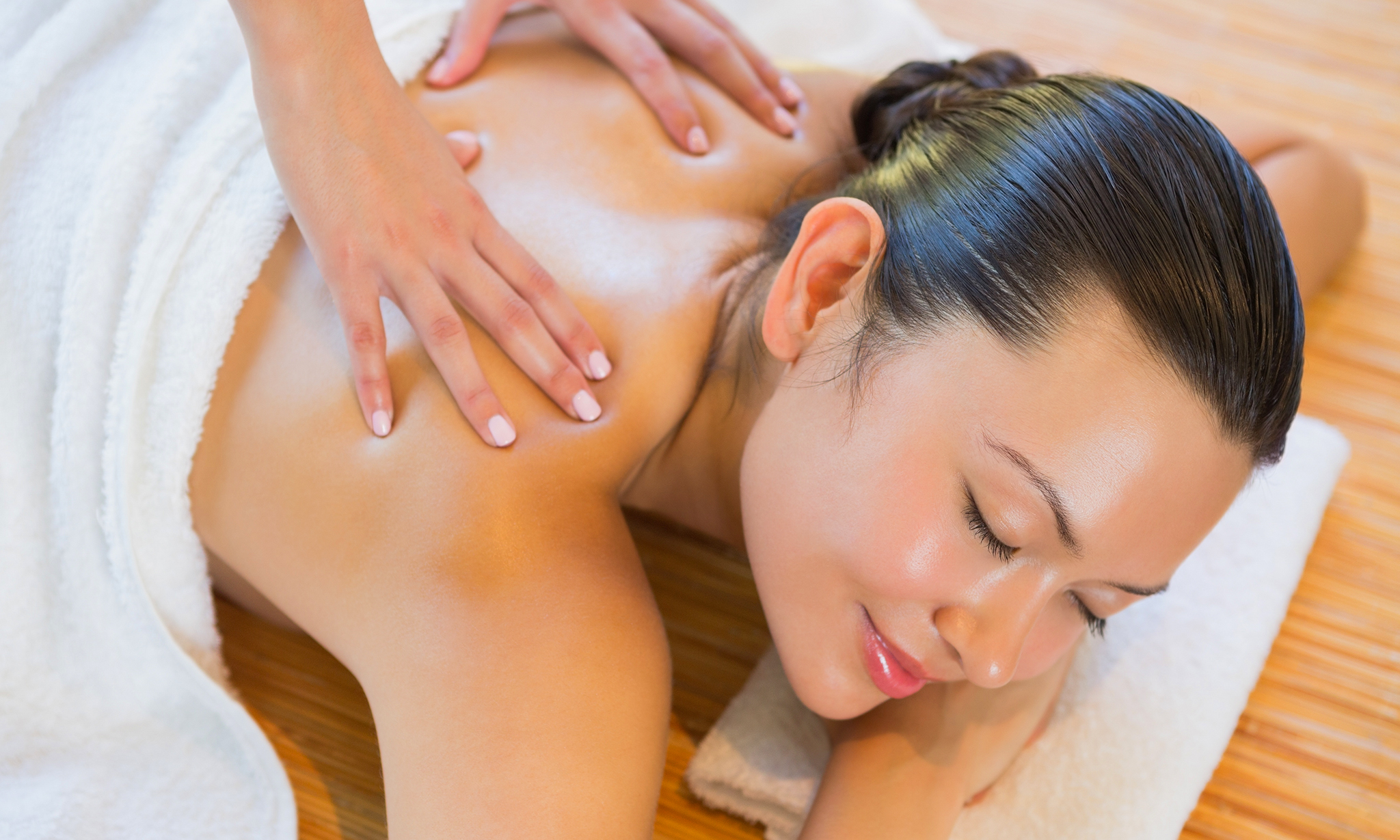 Where Can I Get Full Body Massage Full Body Massage Shower At Angel Spa Sohna Road Gurgaon