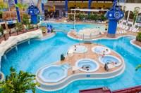 Freizeitbad Aqualand Kln: Zwei Tickets zum Preis von ...