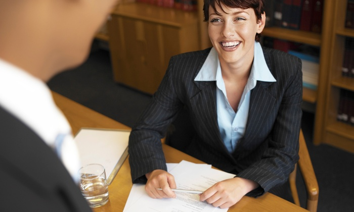 Résumé or Interview-Prep Package - Clear Point HCO LLC Groupon