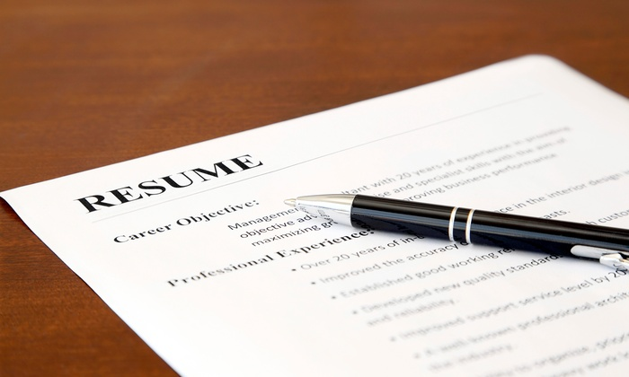 Fix My Resume Services - Merrillville, IN Groupon